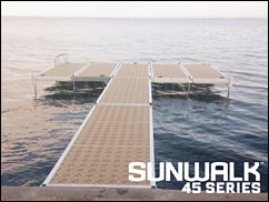 SunWalk 45 Series